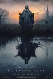 Poster Il sacro male 2021