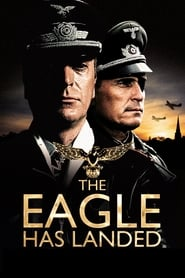 Poster The Eagle Has Landed 1976