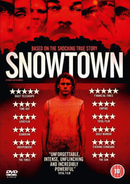 Poster Snowtown 2011