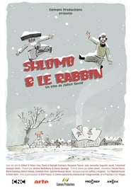Shlomo et le rabbin [2020]