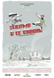 Shlomo et le rabbin