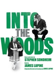 Digital Theatre: Into the Woods