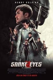 Snake Eyes: G.I. Joe El Origen