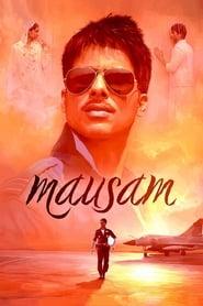 Poster Mausam 2011