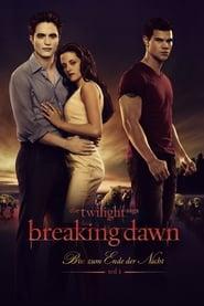 Breaking Dawn – Bis(s) zum Ende der Nacht – Teil 1