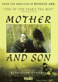 Watch Mother and Son 1997 Free Online