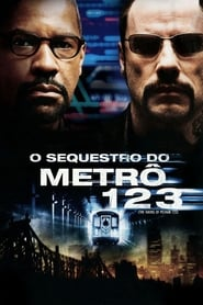 O Sequestro do Metrô 1 2 3