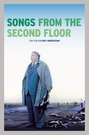 Songs From The Second Floor (2000)