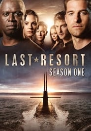 Last Resort Season 1 Episode 5