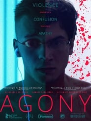Agony (2016)