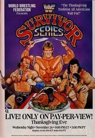WWE Survivor Series 1993