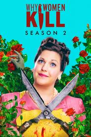 Why Women Kill - Season 2