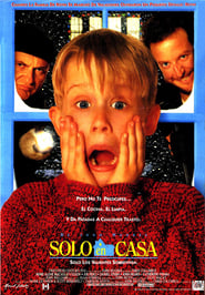 Home Alone 1 / Solo en casa 1