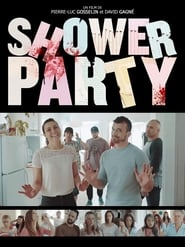 Shower Party 1970