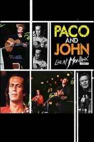 Paco & John - Live At Montreux