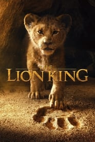 The Lion King (2019) English DVDRip Full Movie Watch Online Free Download