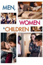 Poster for Men, Women & Children