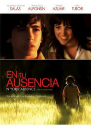 In Your Absence plakat