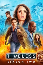Timeless Saison 2 Episode 8