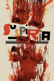 Watch Suspiria