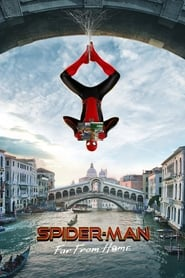 Spider-Man: Far from Home poster image