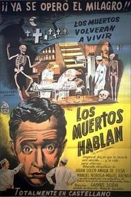 Los muertos hablan 1935