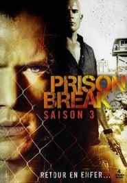 Prison Break: Saison 3