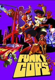 Funky Cops
