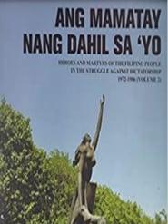 Watch Ang Mamatay Ng Dahil Sa Iyo (1996)