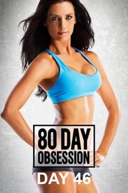 80 Day Obsession: Day 46 Cardio Core