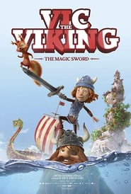 Vic the Viking and the Magic Sword poster