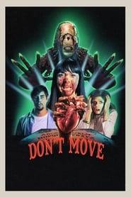 Don't Move (2013)