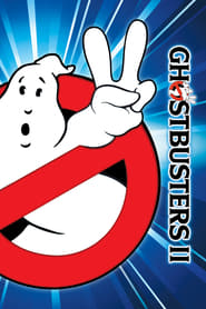 Ghostbusters II - Guess who's coming to save the world again? - Azwaad Movie Database
