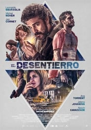 The Uncovering (El desentierro) (2018) BluRay 720p x264 950MB Ganool