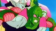 La lucha contra Piccolo
