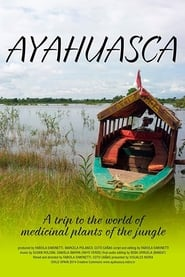 Ayahuasca streaming