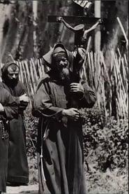 Capuchin Monks in Vatican City 1898