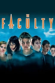 The Faculty (2020)