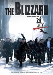 The Blizzard (2018) Watch Online Free