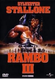 Filme – Rambo 3