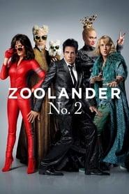 Poster for Zoolander 2