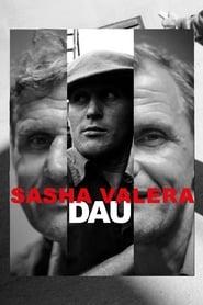 DAU. Sasha Valera (2020)
