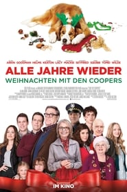 Alle Jahre wieder – Weihnachten mit den Coopers