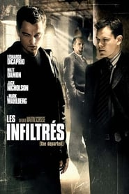 Les Infiltrés movie