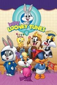 Baby Looney Tunes (2002) online μεταγλωτισμένο