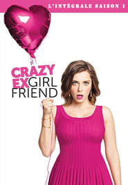 Crazy Ex-Girlfriend: Saison 1