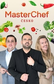 Poster MasterChef Česko 2021