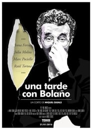 An afternoon with Bolaño