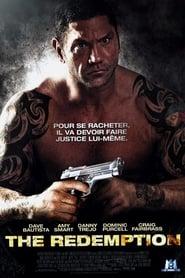 The Redemption movie