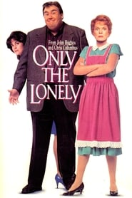 Poster Only the Lonely 1991